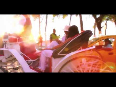 J alvarez - Junto al amanecer (HD) video oficial reggaeton