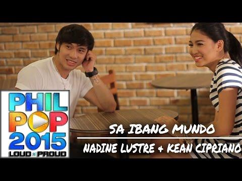 Nadine Lustre and Kean Cipriano — Sa Ibang Mundo [Official Behind-The-Scenes]
