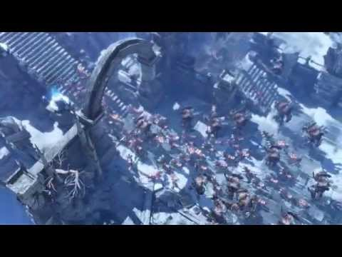 Lost Ark : World Premiere Tailer [KR]