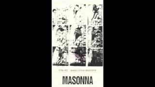 Masonna - Maso + Onna = Masonna  (Full Album)