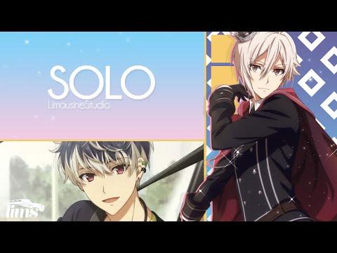 「LimS™」▸ SOLO MEP