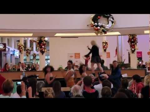 Northlands Christmas Flash Mob 2012
