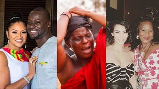 Chris Attohs Late Wife Sister Speaks Out Points Chris Attoh for
