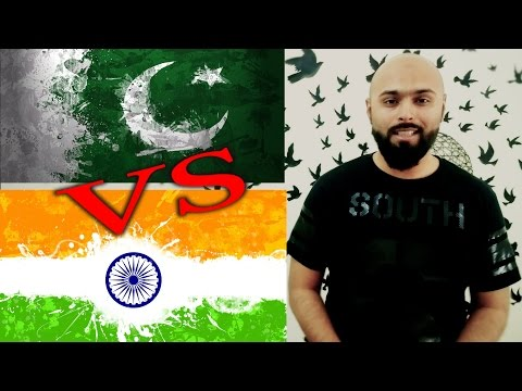 Top 05: Pakistan Vs India ( Richest People )