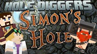 Minecraft - Simon