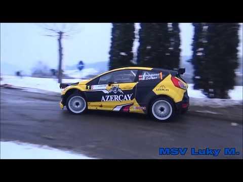 INA Rallye Kumrovec