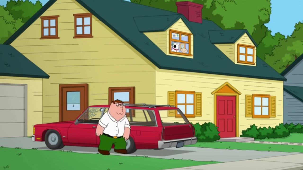 Family Guy Quagmire Has Sex In Reverse