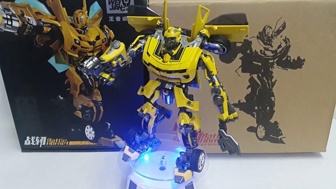 Bee mo3
