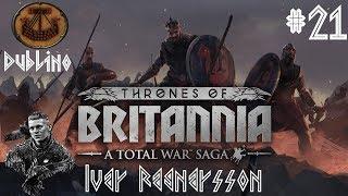 Total War Thrones of Britannia ITA Dublino, Re del Mare: #21