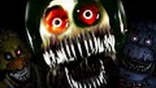 [Markiplier] Five Nights at Freddy's 4 Reaction Compilation (Sped up 1.5x)