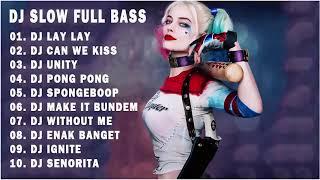 Download lagu Hits Dj Slow 2019 ¦¦ Dj Lay Lay Lay ¦¦ Dj Can We Kiss ¦¦ Dj Unity ¦¦ Dj Pong Pong
