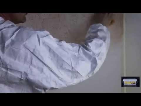 Декоративной отделка стен под грубый холст и пробку Купить штукатурку и венецианская краска покрытия