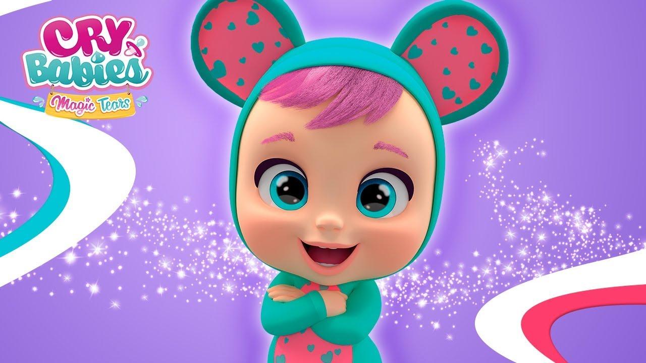 ?? LALA ?? cea mai haioasă ? CRY BABIES ? MAGIC TEARS ? DESENE pentru copii
