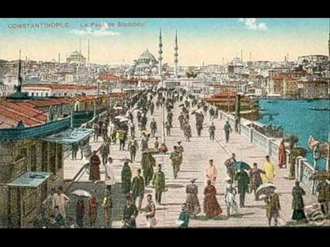 Constantinople - Can Atilla