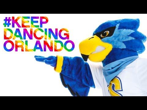 #KeepDancingOrlando Seminole State College