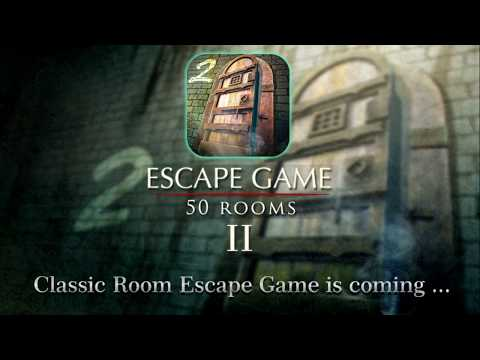 Escape game: 50 rooms 2 1