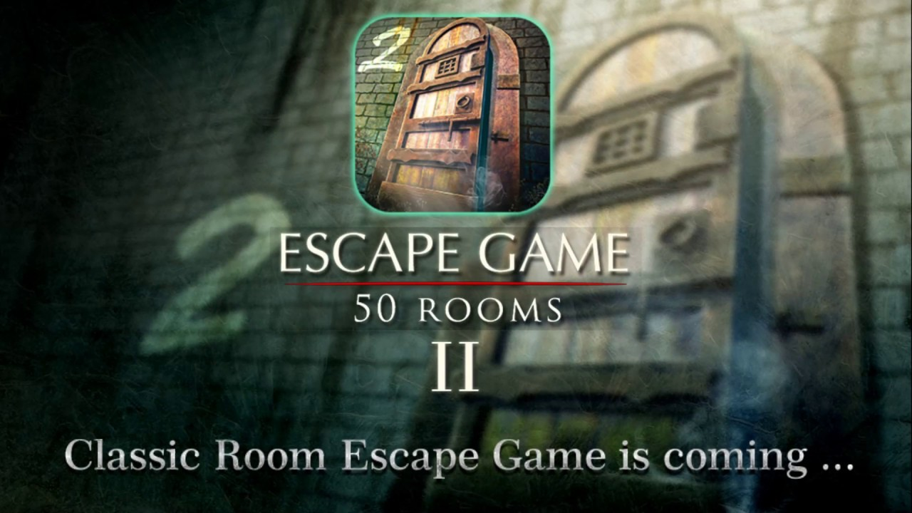 🎮 MOD APK - Escape game: 50 rooms 2 v10 !! Free In-App Purchases