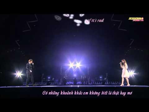 [JPVN][Vietsub][110904] Way Back Into Love SNSD Seohyun ft. SJ Kyuhyun