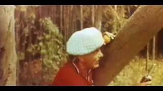 Ņe poņimaješ? Ņe ferštēn? - epizode no k/f Dāvana vientuļai sievietei (1973)