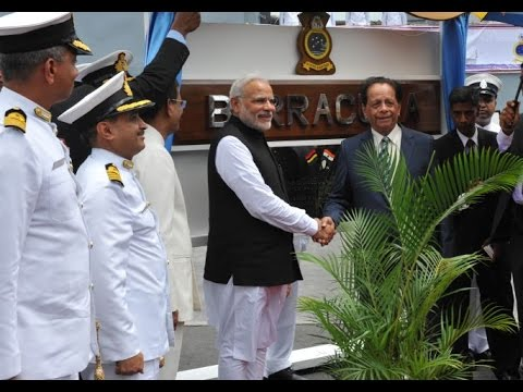 Diplomatic Dimension of India's Maritime Challenges
