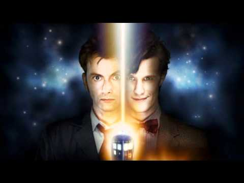 Doctor Who - Timelord Victorious + Vale Decem