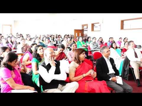 SVIMS-PUNE International Conference-Mr. Krishna Gopal, Global Talent Head - Tech Mahindra