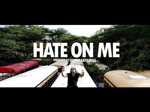 UziMatic - Hate On Me (Official Video)