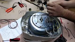 мультиварка Supra MCS-4704 ремонт