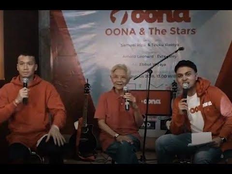 OONA & The Stars (Upnormal Burangrang, Bandung)_Eps.2