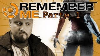 Remember Me (2013) Gameplay e Lightspeed di un Gioco da Provare
