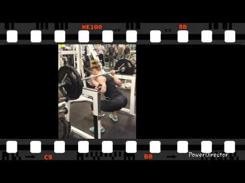 Beanie fitness training