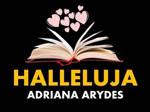 HALLELUJA (Adriana Arydes)