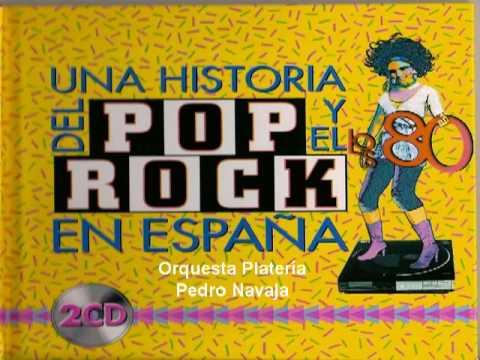 Orquesta Platería  Pedro Navaja
