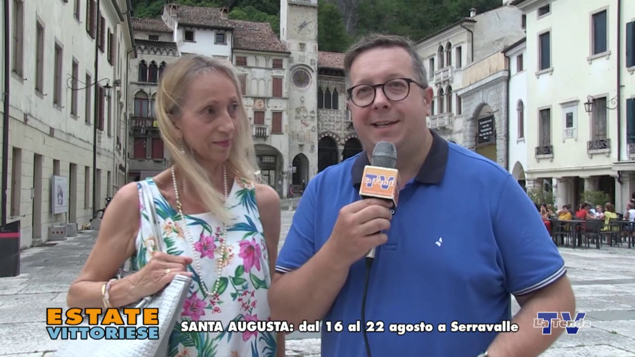 Estate Vittoriese - Santa Augusta - Piazza Flaminio