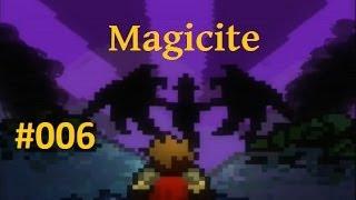 Lets Play MAGICITE Multiplayer [Deutsch] #006: Kapitän Koksbart und die Piratenhexe