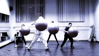 Butch Clancy Feat Amy K Far Away From Me Fitball Dubstep Choreography By Victor Nikitin