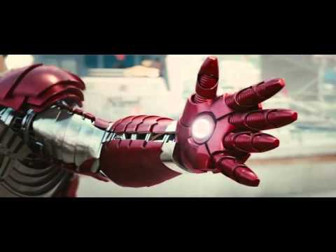 Iron Man Montage - I'd Love to Change the World // Jetta [Matstubs Remix]