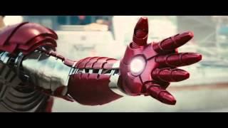 Iron Man Montage I D Love To Change The World Jetta Matstubs Remix