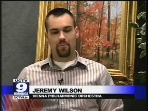 Jeremy Wilson Part 1