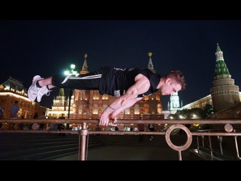 Street Workout Best - Viktor Kamenov