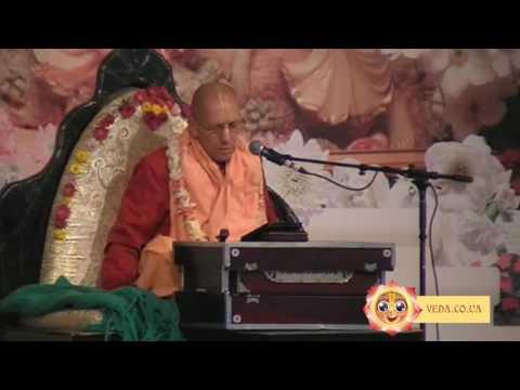 Шримад Бхагаватам 4.9.11 - Бхактивайбхава Свами