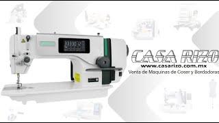 Máquinas De Coser :: Casa Rizo