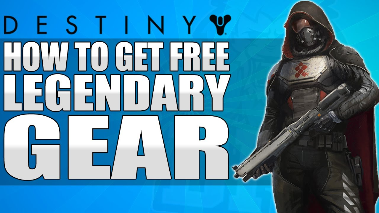 Destiny how to get free legendary shaders amp emblems free codes