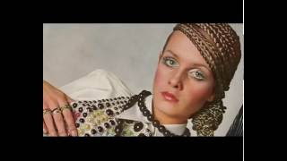 Twiggy - The Face of The 60s ツイッギー 検索動画 11