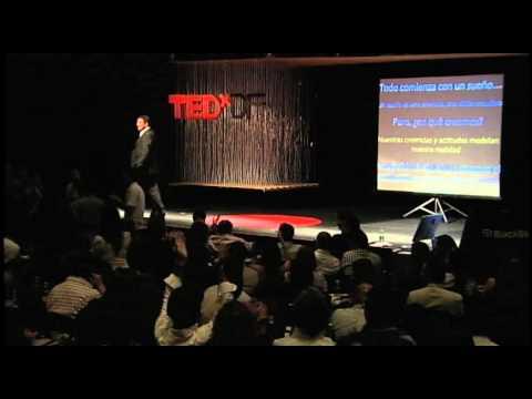 TEDxDF - Alejandro Garduño Lobo - Prevención Integral, una joven solución a un viejo problema