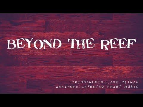 【Hawaiian】Beyond the reef (with lyrics)by Le*Retro Heart Music
