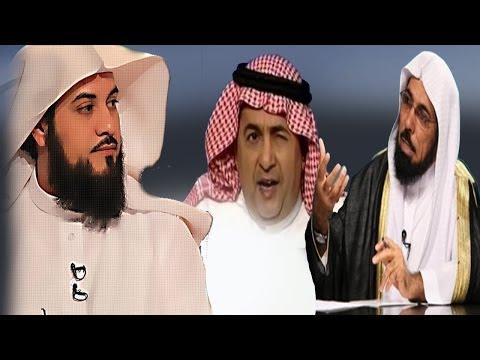 العريفي والعودة يكشفان كـذب الثامنة مع بارود - Interpreter