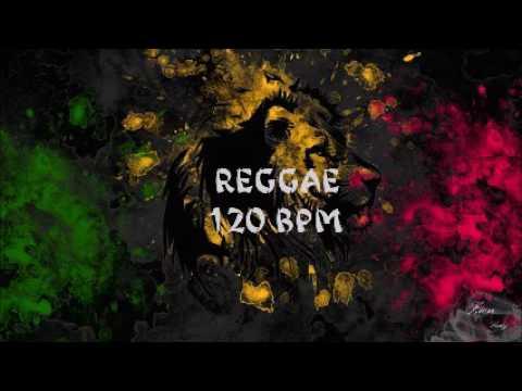 Download Reggae 120 BPM - Backing Track - ONLY Drum