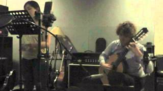 Dear, if you change by John Dowland (arr. Drew Aron)