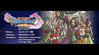 Dragon Quest XI - Import Buyer